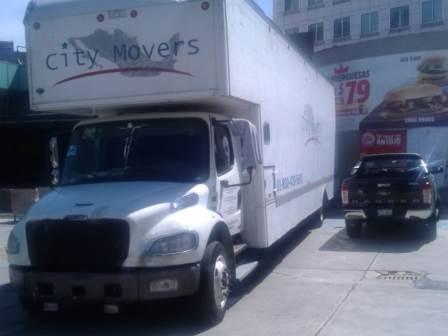 Mudanzas en Toluca
